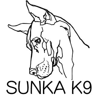 Sunka K9 Training